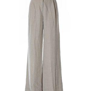 Michael Kors highwaist linen pants